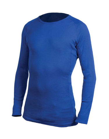 Image of 360 Degrees Thermal Top-X Small-Royal-aussieskier.com