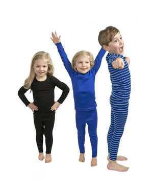 360 Degrees Kids Thermal Pants-aussieskier.com