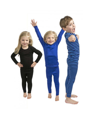 Image of 360 Degrees Kids Thermal Pants-aussieskier.com