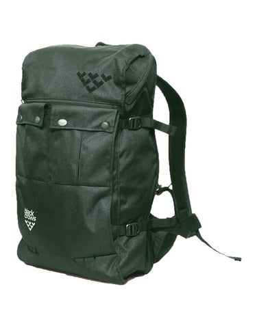 Image of Black Crows Dorsa 20L Backpack-Green-aussieskier.com