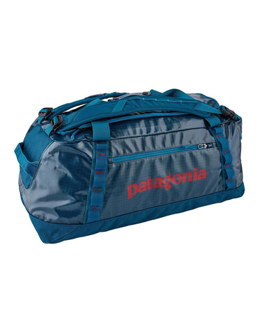 Patagonia Black Hole 60L Duffel Bag-Big Sur Blue-aussieskier.com
