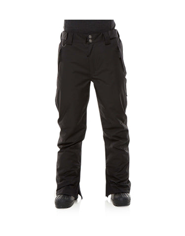 Image of XTM Method II Ski Pants-Small-Black-aussieskier.com