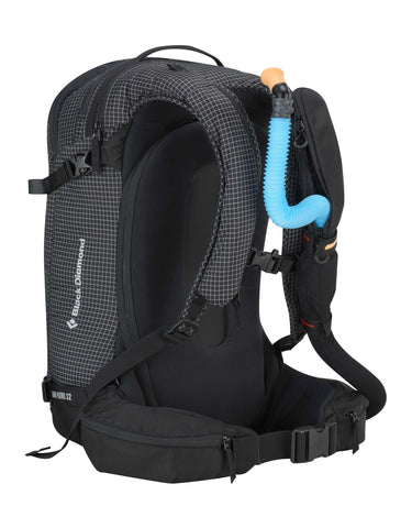 Black Diamond Dawn Patrol 32L Alpine Touring Backpack-aussieskier.com