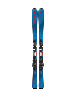 Atomic Vantage Jr III Kids Skis + L7 Bindings 2020-aussieskier.com