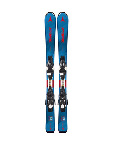 Atomic Vantage Jr Skis + C5 Bindings 2019-aussieskier.com