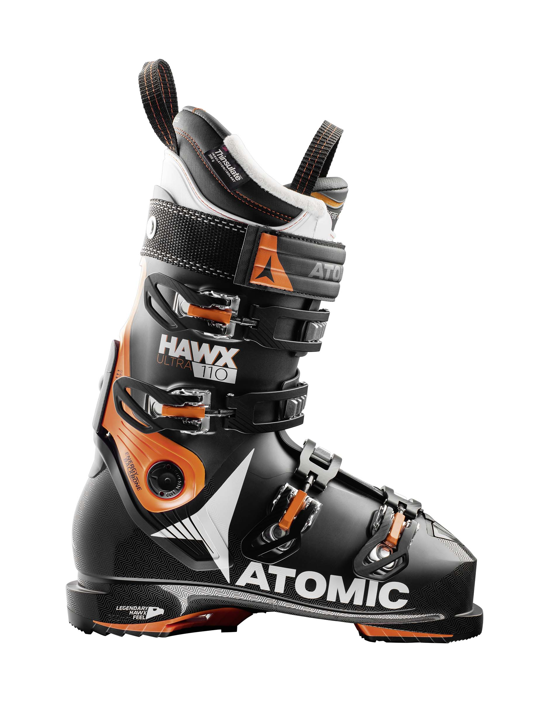 separation shoes ae5a1 d6375 Atomic Hawx Ultra 110 Ski Boots
