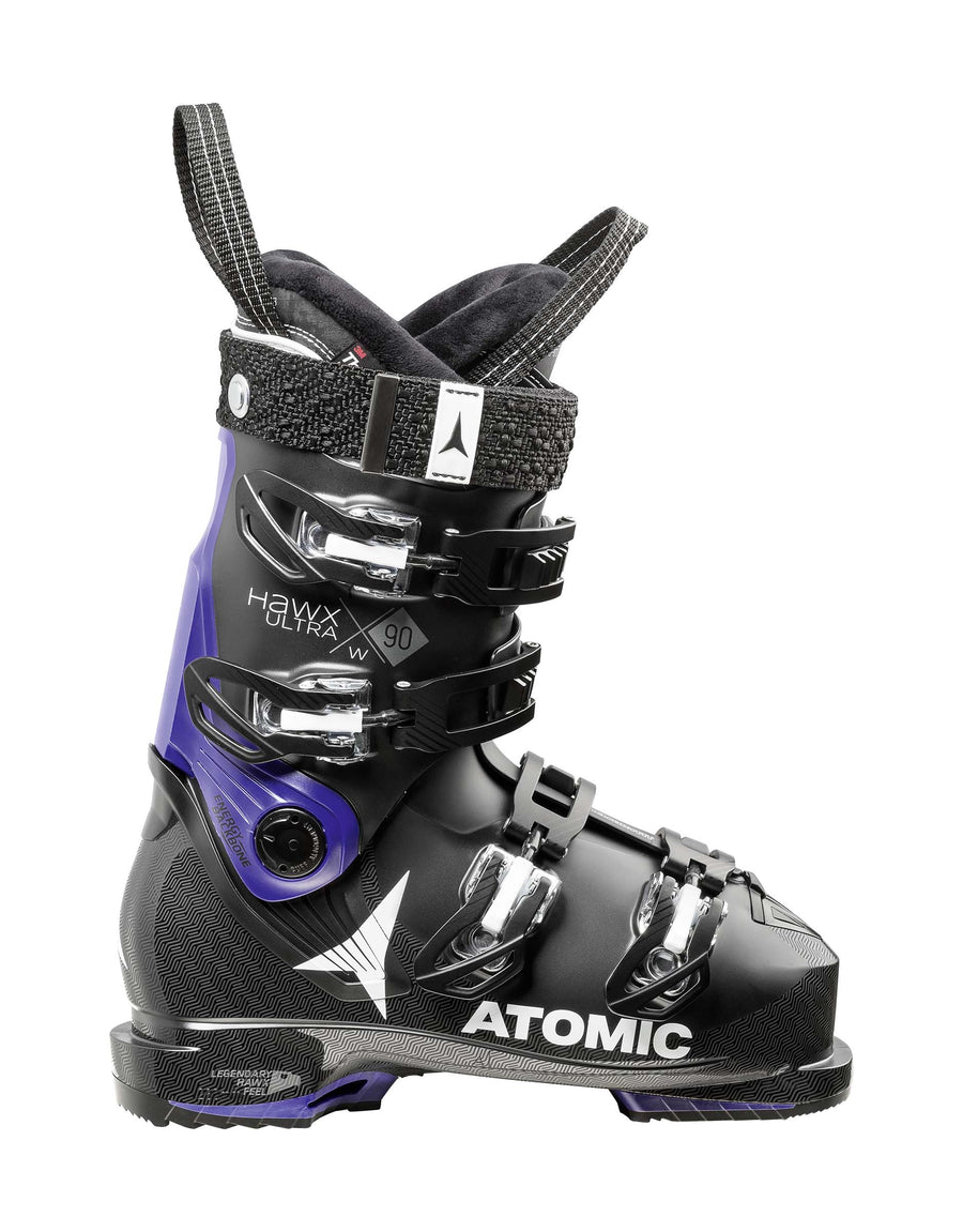 Atomic Hawx Ultra 90 Womens Ski Boots