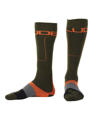 Elude All Terrain Ski Socks 3 Pack Mixed