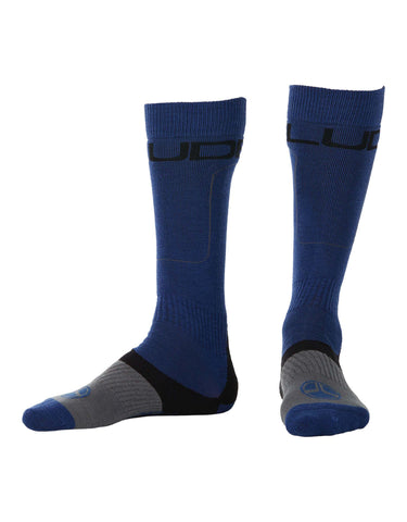 Image of Elude All Terrain Ski Socks 3 Pack Mixed-42 - 44-aussieskier.com