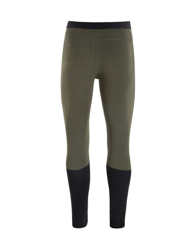 Le Bent Vert 200 Base Layer Pants-aussieskier.com