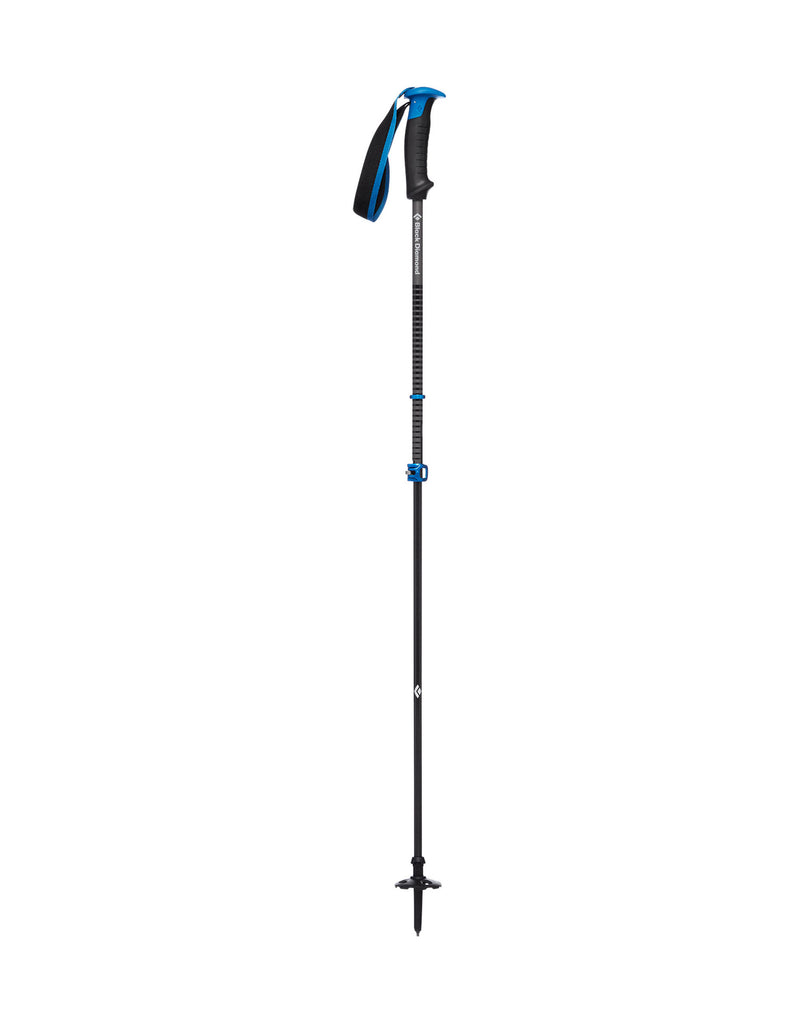 Black Diamond Razor Carbon Pro Adjustable Ski Poles