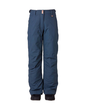 Rojo BF4EVA Girls Ski Pants