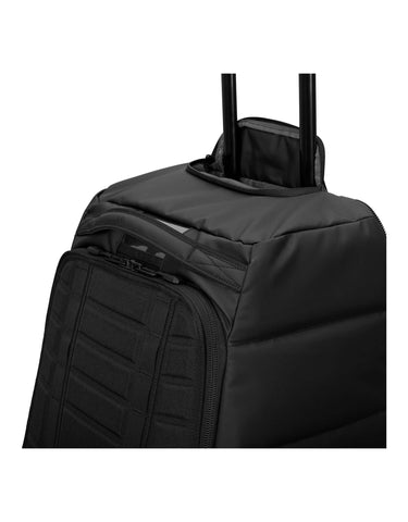 Image of Douchebags Big Bastard 90L Rolling Duffel Bag