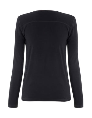 Le Bent Le Base 200 Crew Womens Base Layer