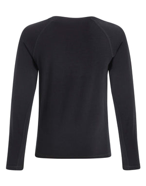 Le Bent Le Base 200 Raglan Kids Base Layer