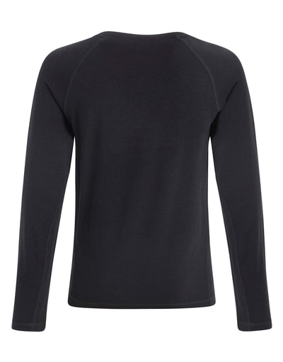 Le Bent Le Base 200 Raglan Kids Base Layer-aussieskier.com