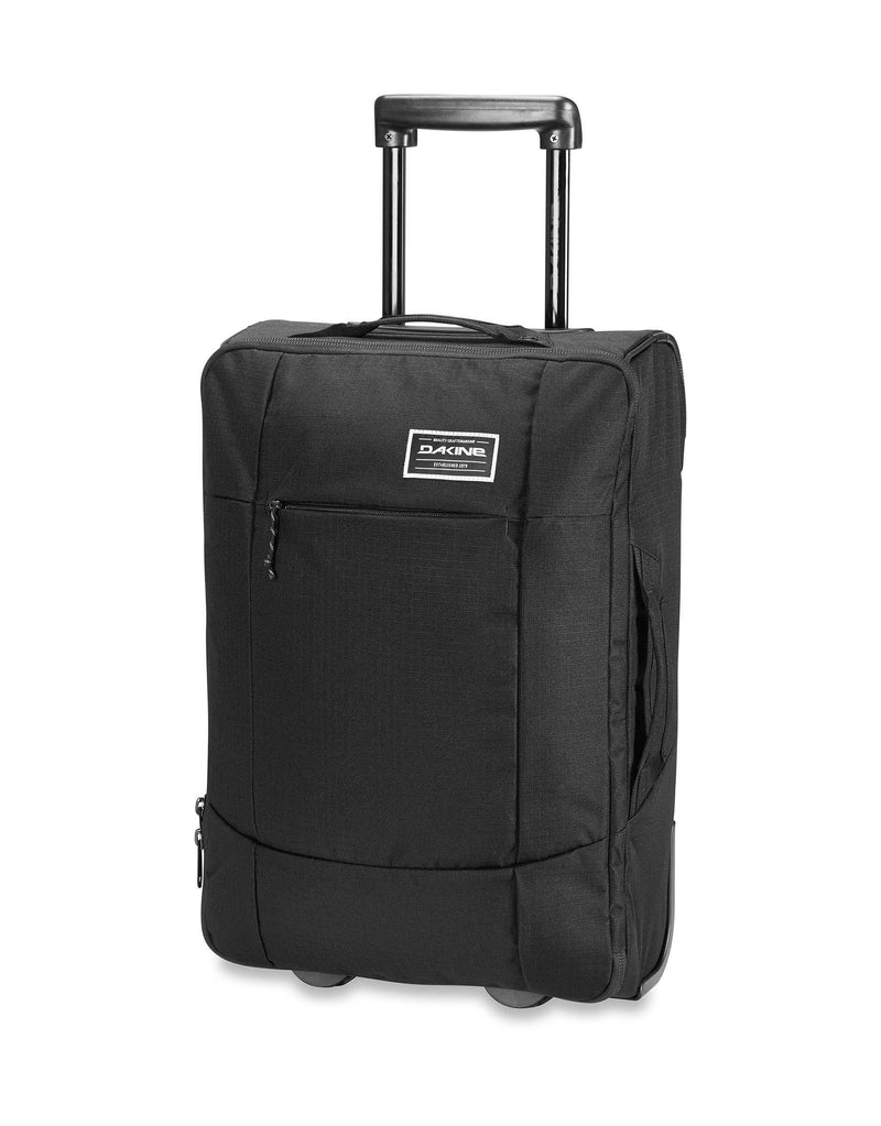 Dakine Carry On EQ Roller 40L Travel Bag-Black-aussieskier.com