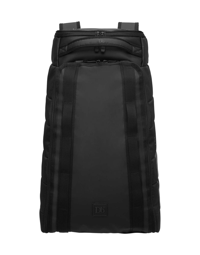 Douchebags Hugger 30L-Black Out-aussieskier.com