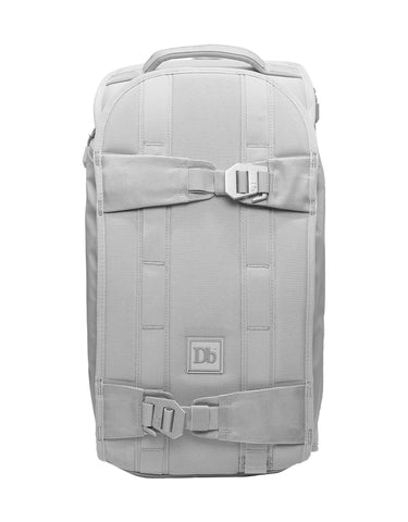 Douchebags Explorer Backpack-Cloud Grey-aussieskier.com