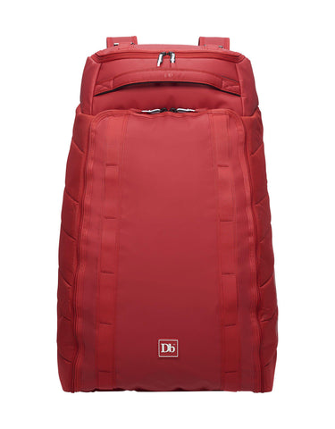 Image of Douchebags Hugger 60L-Scarlet Red-aussieskier.com