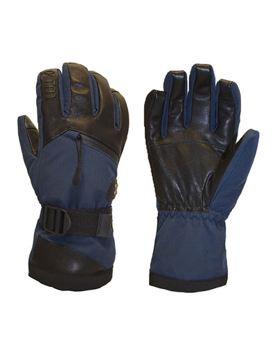 XTM Grimus Gloves-Small-Navy Blue-aussieskier.com