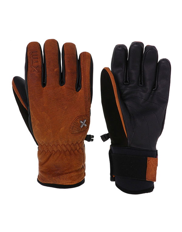XTM Podium Ski Gloves