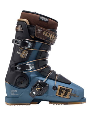 Full Tilt First Chair 8 Ski Boots-aussieskier.com