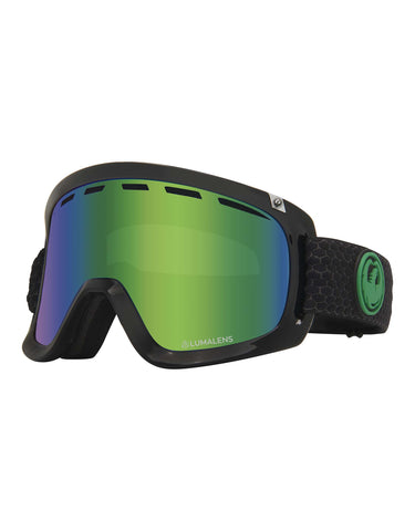 Image of Dragon D1 OTG Ski Goggles + Spare Lens