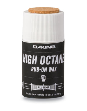 Dakine High Octane Rub On Wax-2 oz-aussieskier.com