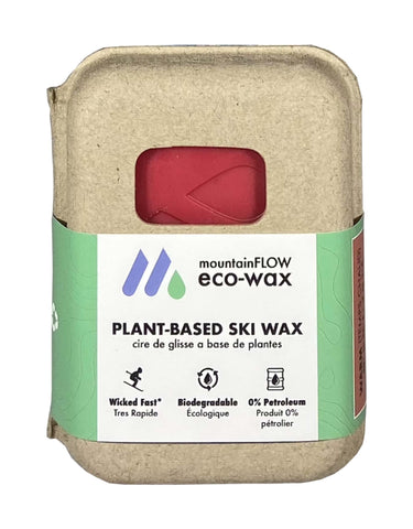 Image of Mountain Flow Eco Hot Wax - 130g