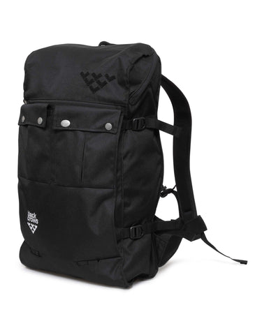 Black Crows Dorsa 20L Backpack-Black-aussieskier.com