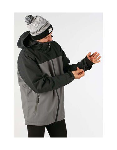 Image of Elude Journey Ski Jacket-aussieskier.com