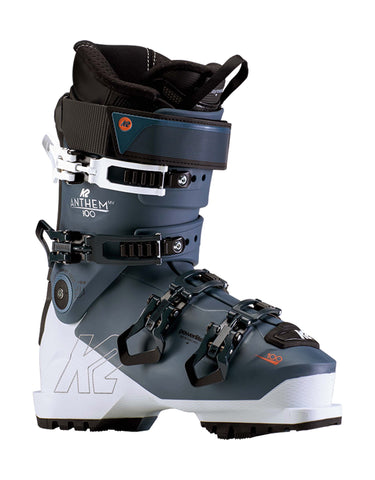 Image of K2 Anthem 100 MV Womens Ski Boots