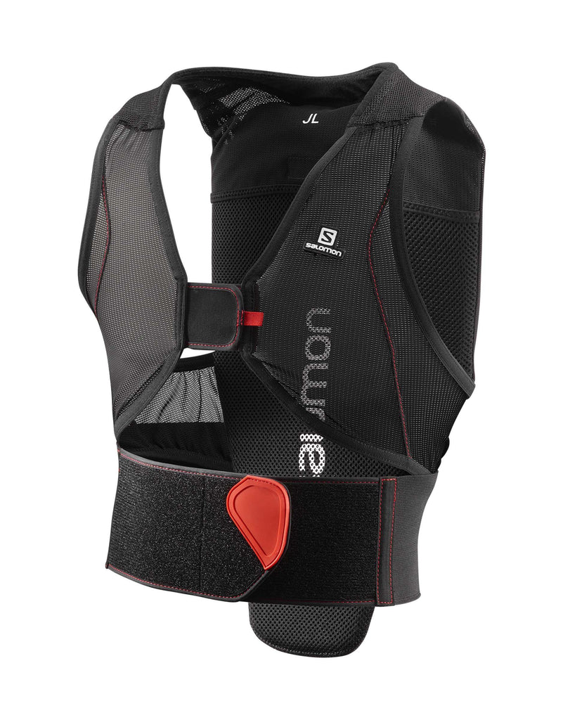 Salomon Flexcell Junior Back Protector-aussieskier.com