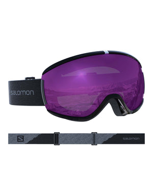 Salomon Ivy Womens Ski Goggles