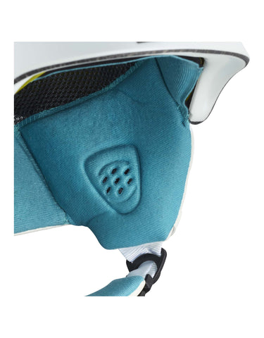 Image of Salomon Icon 2 MIPS Womens Ski Helmet-aussieskier.com