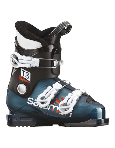 Image of Salomon T3 RT Kids Ski Boots-22-aussieskier.com