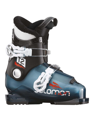 Image of Salomon T2 RT Kids Ski Boots-18-aussieskier.com