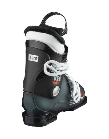 Image of Salomon T2 RT Kids Ski Boots-aussieskier.com