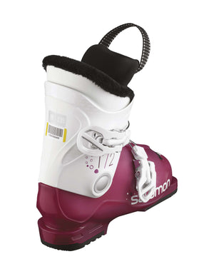 Salomon T2 RT Girly Kids Ski Boots