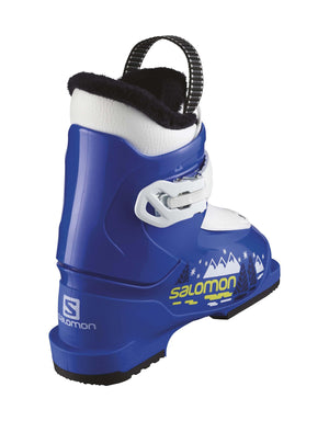 Salomon T1 Kids Ski Boots