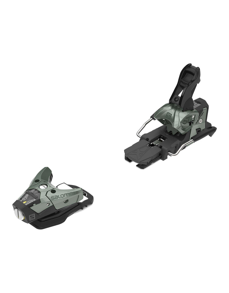 Salomon STH2 16 WTR Bindings