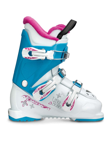 Nordica Little Belle 3 Kids Ski Boots-aussieskier.com