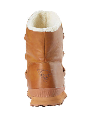 Rojo Lodge Womens Apres Boots