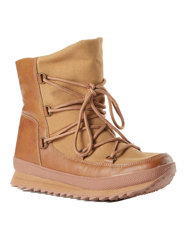 Image of Rojo Lodge Womens Apres Boots-aussieskier.com