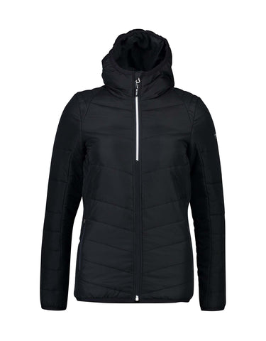 Mons Royale Womens Rowley Insulation Hooded Jacket-aussieskier.com