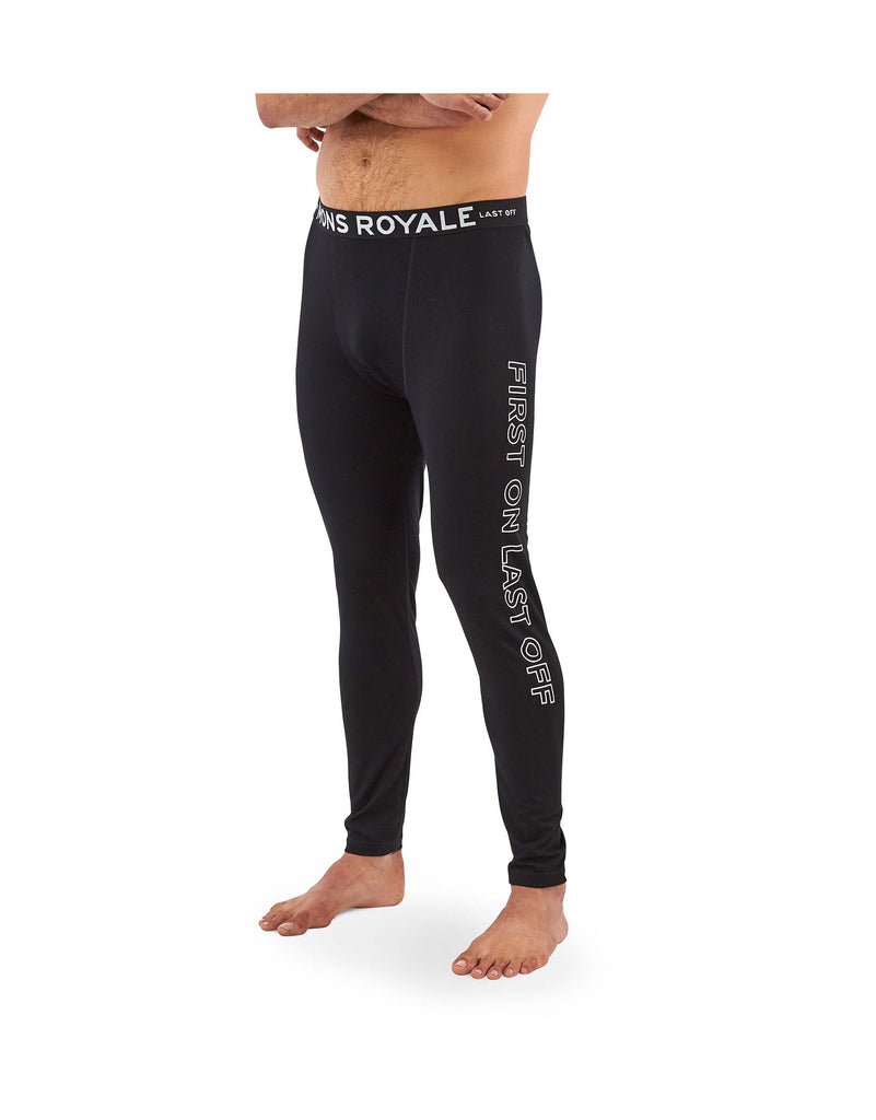 Mons Royale Mens Double Barrel Legging Base Layer-aussieskier.com