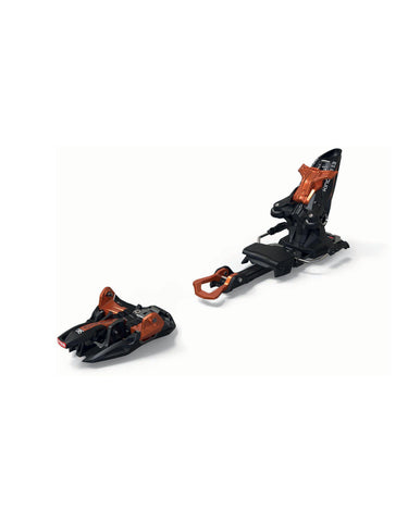 Black Crows Anima Freebird Skis + Marker Kingpin 13 Bindings + G3 Alpinist Skins Package 2019-182cm-aussieskier.com