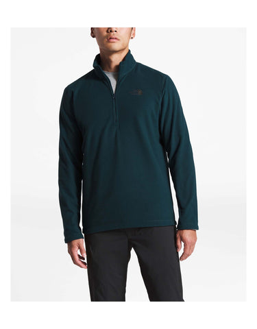 Image of The North Face Glacier 1/4 Zip Fleece-aussieskier.com