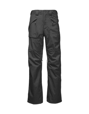 The North Face Freedom Ski Pants-Small-Asphalt Grey-aussieskier.com